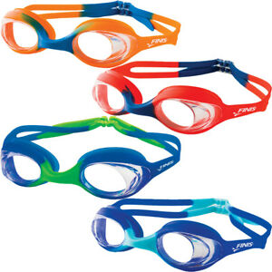 FINIS Kid's Swimmies Learn-To-Swim Goggles