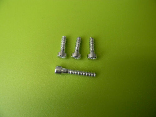 TANK HANDLE SCREWS  FOR STIHL CHAINSAW 038 038AV AND MAGNUM  PLASTIC TANK ONLY