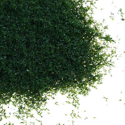 30g Multicolor Leaves Foliage Model For Mini Tree Model DIY Moss Grass Mode mZ