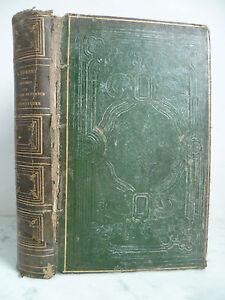 Lettres-sur-l-039-histoire-de-France-Augustin-Thierry-FURNE-1855