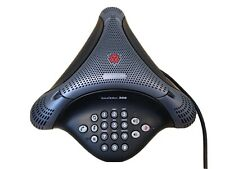Polycom Voicestation 300 Conference Speaker Phone 2201 17910 001a Vguc