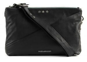 Big Zip Fredsbruder Mint Embrayage Fun Crossbody qzwtSw