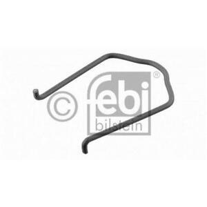 FEBI BILSTEIN 31799 Halteklammer Kühlmittelflansch Verschlussstopfen für VW