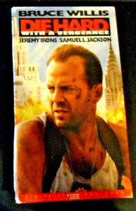 Die Hard 3 Die Hard With A Vengeance Vhs 1995 86162885839 Ebay