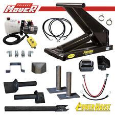 Complete Dump Trailer 8 Ton Hydraulic Scissor Hoist Kit Power Hoist Ph516
