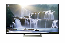 "Sony XBR-65X930E 65"" 4K HDR Ultra HD Smart TV (2017 Model)"