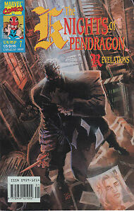 THE-KNIGHTS-OF-PENDAGRON-N-7-Albo-in-Americano