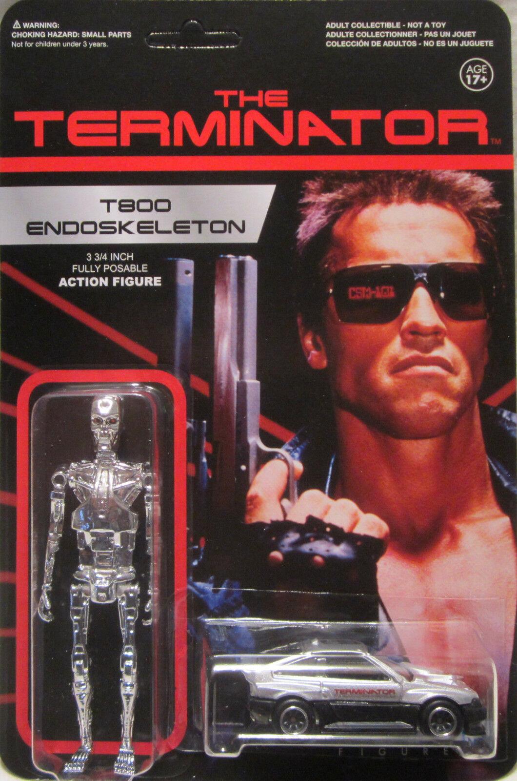 Hot Wheels CUSTOM 1985 HONDA CR-X The Terminator Real Riders Limited Edition