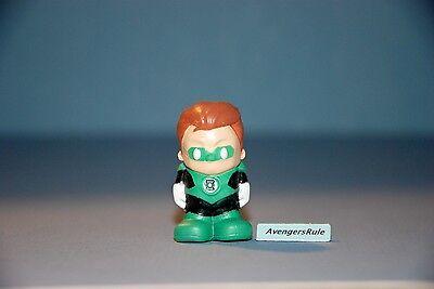 DC Comics Ooshies Series 1 John Stewart Green Lantern Blind Bag Figure NEW