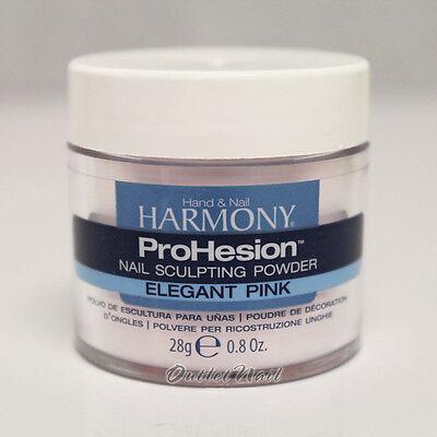HARMONY GELISH PROHESION ACRYLIC NAIL SCULPTING POWDER SYSTEM 0.8 oz/28g