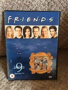 034 FRIENDS 034 DVD SERIES 9 EPISODES 14 - Thornton-Cleveleys, United Kingdom - 034 FRIENDS 034 DVD SERIES 9 EPISODES 14 - Thornton-Cleveleys, United Kingdom
