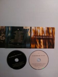In-the-Trees-by-The-Watchmen-CD-2-Disc-Deluxe-Edition-2014-Universal