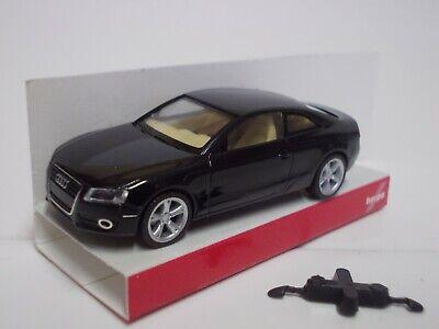 Audi A5 II Sportback Gletcher Weiss 2 Generation Ab 2016 H0 1//87 Herpa Modell..