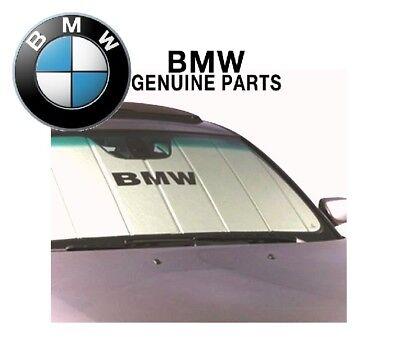 For BMW E39 5-Series 1995-2003 OEM UV Sunshade Genuine 82 11 1 469 896