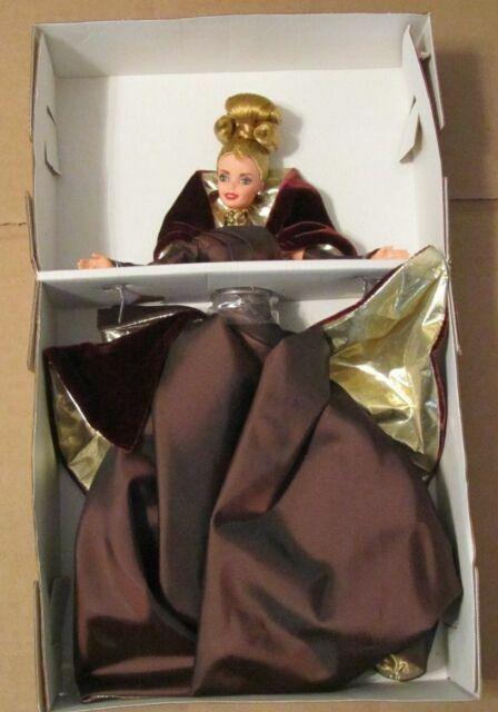Barbie Couture a Portrait in Taffeta Mattel 15528