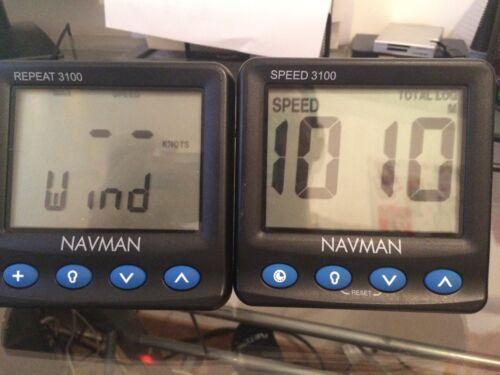RÉPARATION ECRAN NAVMAN 3100 NORTHSTAR LCD REPAIR CONNECTOR