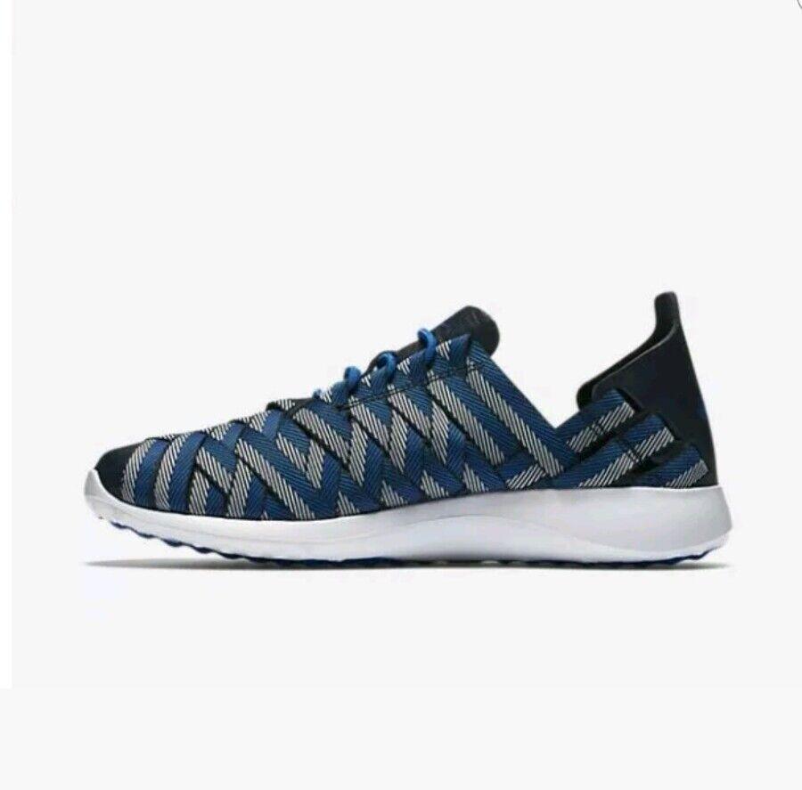 Wmns Nike juvenate Tejido PRM 833825 401 chispa azul nuevo Obsidiana