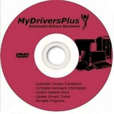 Drivers Recovery Restore HP EliteBook 2530P 2540P 2560P 2570P 2730P 2740P 2760P