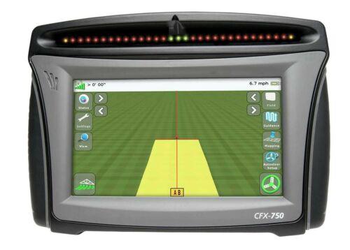 Touch Screen Trimble CFX750 FM750