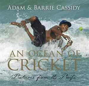 An-Ocean-of-Cricket-Price-included-free-standard-postage