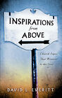Inspirations from Above by David L Everitt (Paperback / softback, 2003)