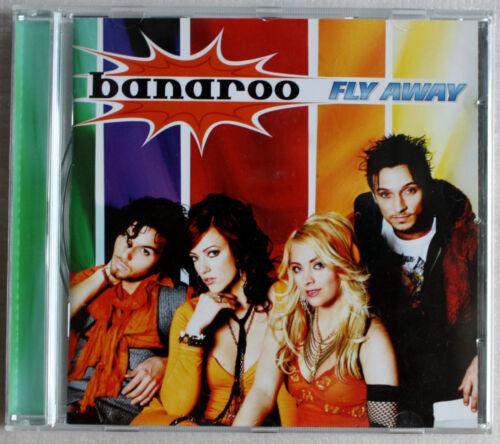 """1 von 1 - """"Fly Away"""" von Banaroo  (2007)"""