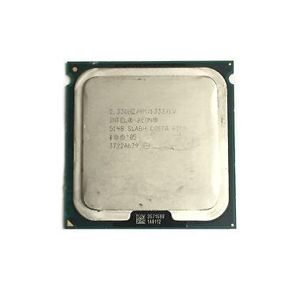 Lot of 2 Intel Xeon E5345 2.33GHz 8MB 1333MHz SLAEJ LGA771 CPU Server Processor