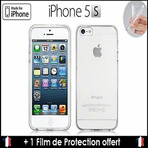 LOT-1-2-3-5-COQUE-ETUI-HOUSSE-SILICONE-TRANSPARENT-SOUPLE-IPHONE-5-5S-5SE