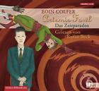 Colfer, E: Artemis Fowl/Zeitparadox/6 CDs (2009)