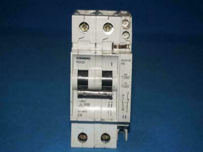 Siemens 5SX9100