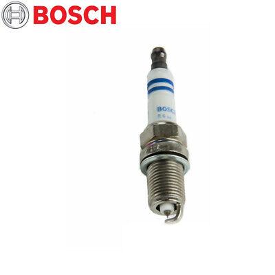 4 Bosch Platinum Spark Plugs For 1994-1997 MAZDA B2300 L4-2.3L
