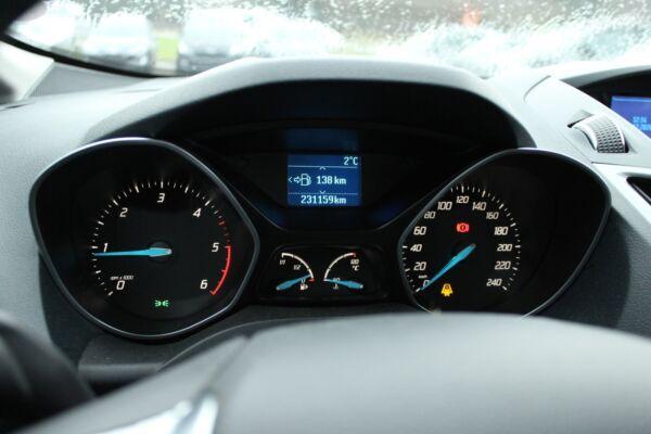 Ford C-MAX 1,6 TDCi 115 Titanium billede 7