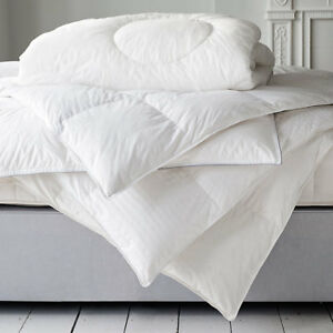 Image Is Loading New John Lewis Canadian Goose Down Duvet 9