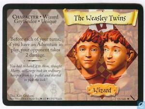 Harry Potter TCG Chamber of Secrets In The Spider/'s Lair 31//140
