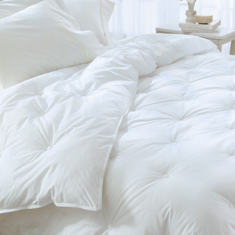 NEW Pacific Coast Feather Restful Nights Ultima Supreme Comforter