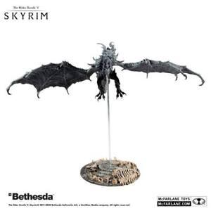Elder-Scrolls-Deluxe-Actionfigur-Alduin-23-cm-McFarlane-Toys
