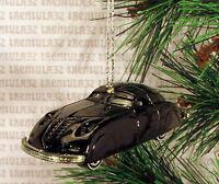 '38 Phantom Corsair 1938 Black Christmas Ornament Xmas