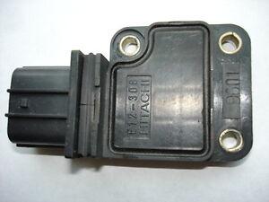 OEM HONDA IGNITION CONTROL MODULE HITACHI E12-306 less than