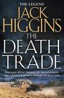 The Death Trade (Sean Dillon Series, Book 20) by Jack Higgins (Paperback, 2014)