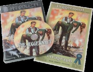 The-Juggernaut-1915-DVD-Earle-Williams-Anita-Stewart