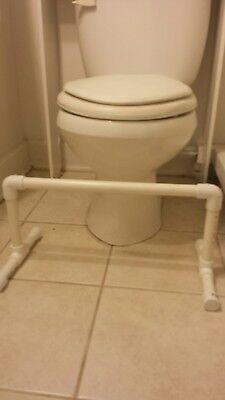 GladyStore Squatting Toilet Urinal Defecation Device Toilet Squatting Toilet with Deodorant Bend Household Squatting Pan Anti-Odor Hose Toilet