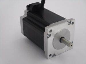BZT-Schrittmotor-Stepping-Motor-Fl-60-4-2A-3N-CNC-Portalfraese-Fraese