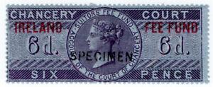 I-B-QV-Revenue-Ireland-Chancery-Fee-Fund-6d-specimen