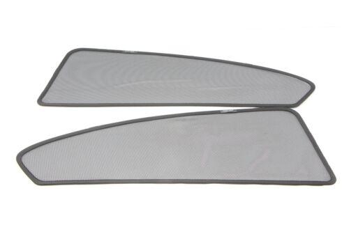 1 Year Warranty - 3 Pieces Honda Civic 12-15 Sun Shade 50541