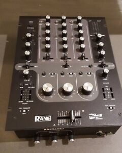 Details about Rane Empath Rotary DJ Mixer! Excellent Condition!!! Never  Used!!!