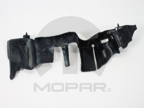 Radiator Side Air Seal Mopar 55111331AA