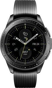 Samsung-Galaxy-Watch-Smartwatch-42mm-Stainless-Steel-Midnight-Black