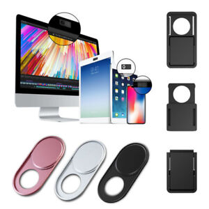 WebCam Cover Slide Web Camera Privacy Security for Phone MacBook Laptop NEW