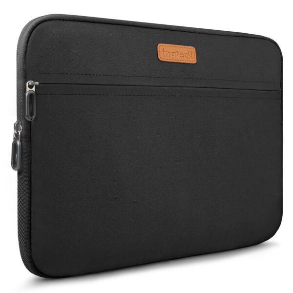 100% Waar Inateck Laptop Sleeve Carrying Case Cover Protective Bag, Water Repellent Zo Effectief Als Een Fee Doet