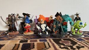 Disney-Infinity-1-0-ORIGINALS-You-Pick-your-Figures
